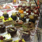 french sweet treats
