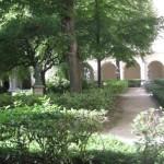 public gardens in lyon
