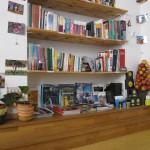 library at inflexyon