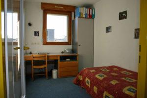Chambre dans une résidence privée